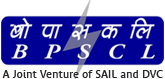Bokaro Power Supply Company (P) Limited (BPSCL) Logo